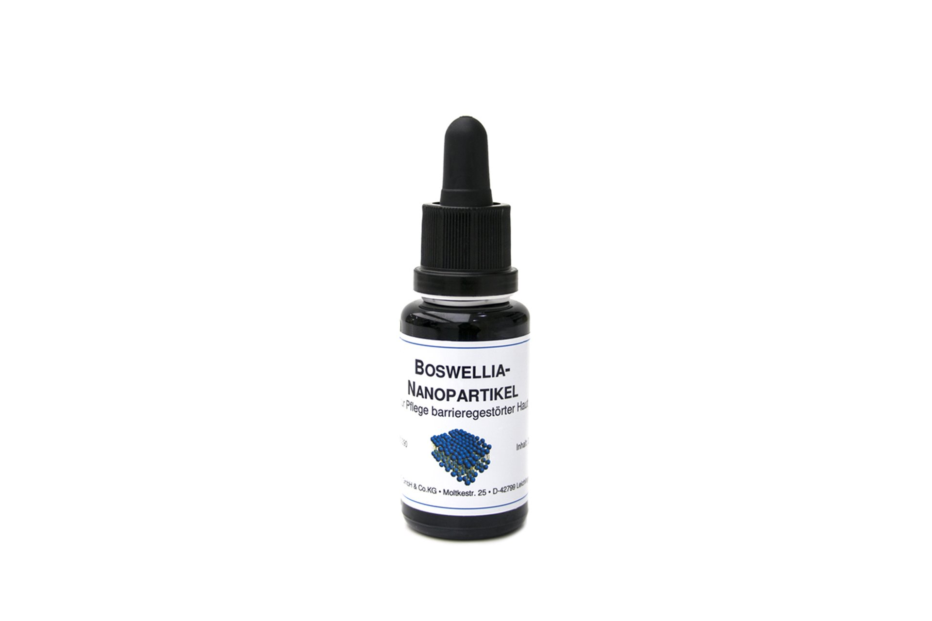 Boswella nanoparticles - 20ml